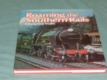 ROAMING THE SOUTHERN RAILS (Ransome-Wallis 1979)
